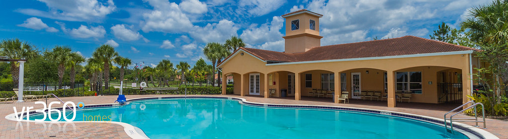 Villa Sol Kissimmee Florida Vacation Rentals