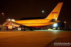 N793AX DHL 767-281