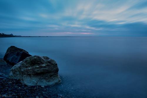 sunrise nikon long exposure angle north wide nh le 24mm hampton d600 samyang