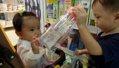 你是否意識到,我們幾乎被塑膠所包圍?