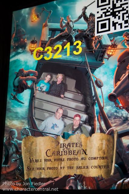 DLP Aug 2014 - Pirates of the Caribbean