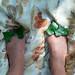youliana manoleva posted a photo: Seta, stampa botanica a impressione.