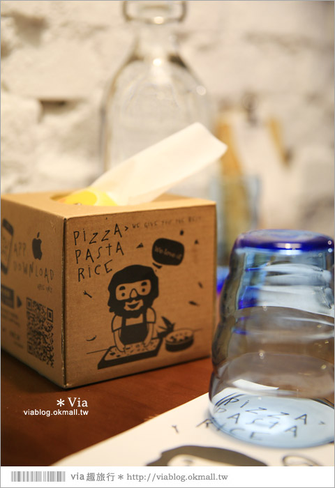 【彰化餐廳推薦】Pizza factory披薩工廠《員林店》~什麼!合作金庫不存錢改吃Pizza!25