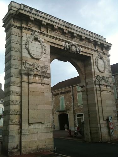 Porte Saint Nicolas