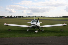 monoplane, aviation, airplane, propeller driven aircraft, wing, vehicle, light aircraft, propeller, motor glider, ultralight aviation,