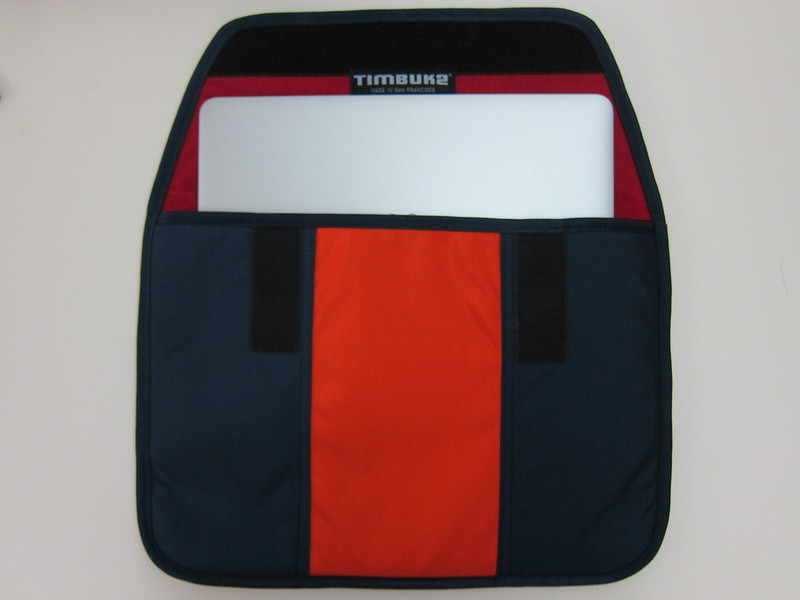 Timbuk2 Custom Envelope Laptop Sleeve - With MacBook Pro Retina 13 Inch