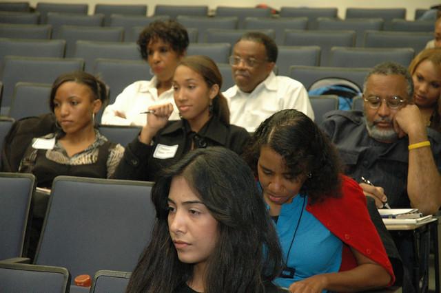 2010 BJASC College Workshop