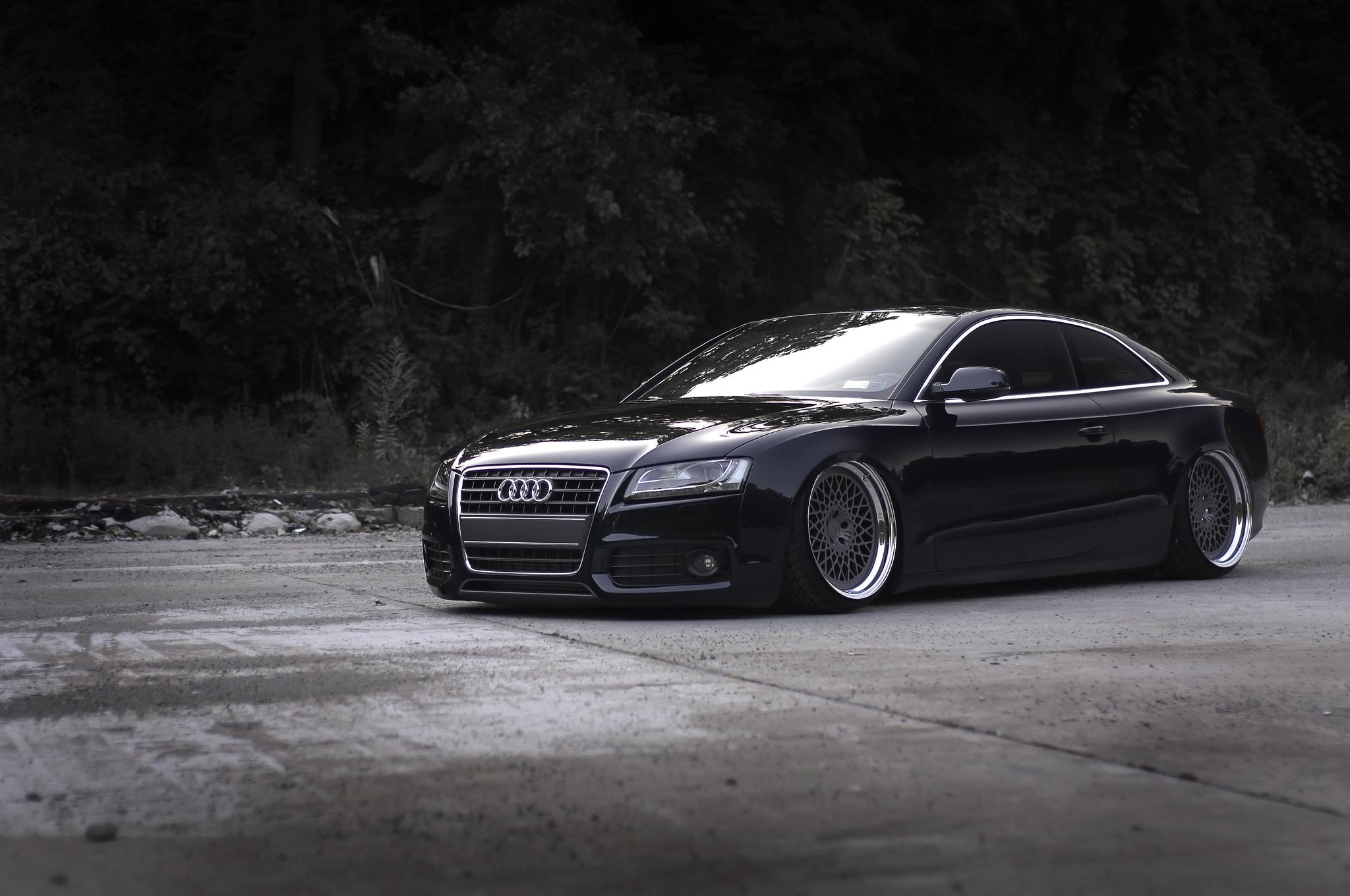 Fs 20x10 5 3 Piece Forged Rotiform Lhr Wheels Audi A5 S5