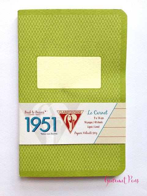 Review: @BureauDirect Vintage Stationery Gift Bundle