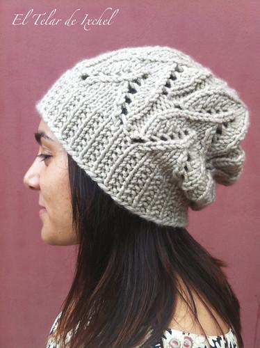 Xacobeo hat