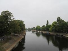 On the bridge IMG_3799