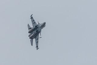 TUDM Su-30MKM 2