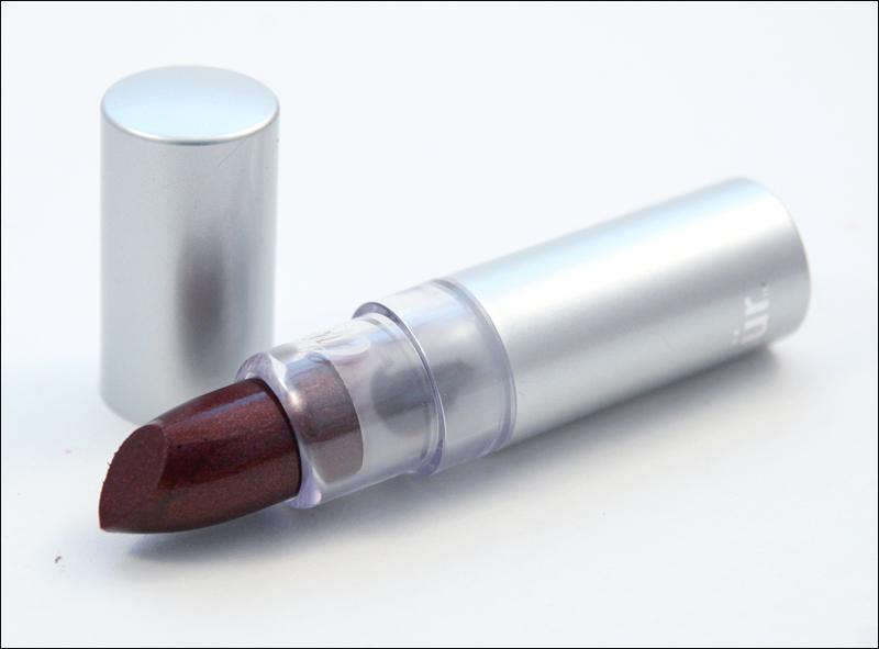 Pürminerals jezebel Chateau de vine lipstick