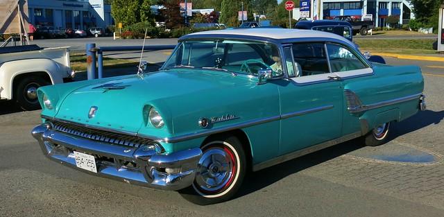 Flickriver custom cab 39 s photos tagged with montclair for 1956 mercury montclair phaeton 4 door hardtop