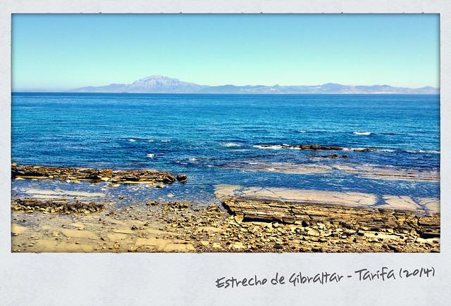 Estrecho de Gibraltar, Tarifa