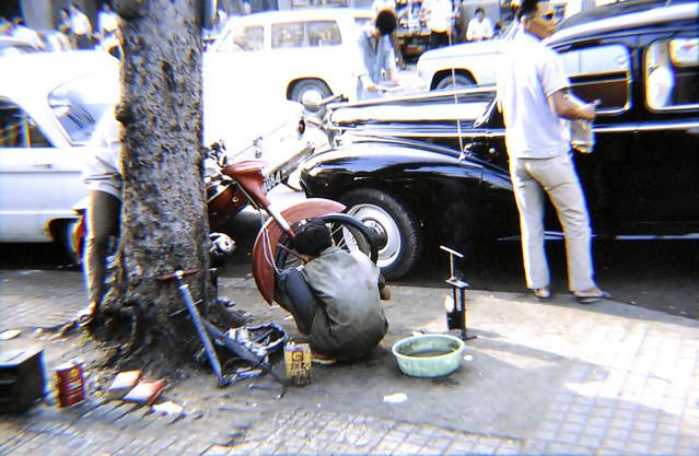 SAIGON 1969-70