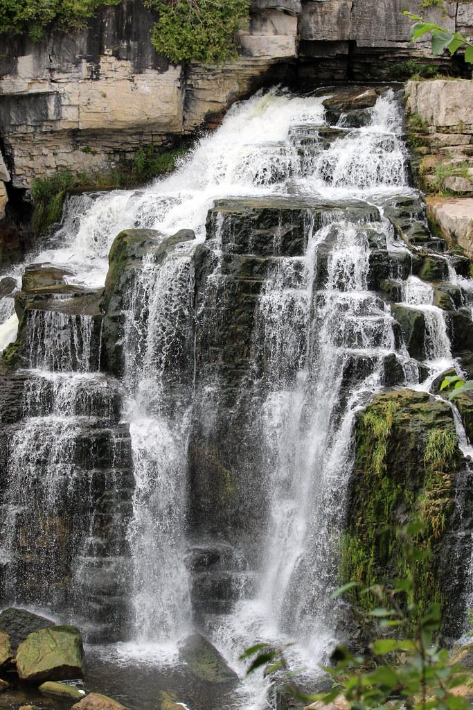 Inglis Falls