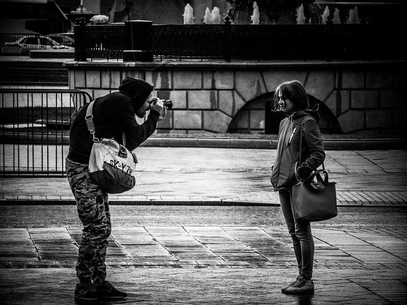 Photograph «Attention, shoot!» by Andrew Barkhatov on 500px