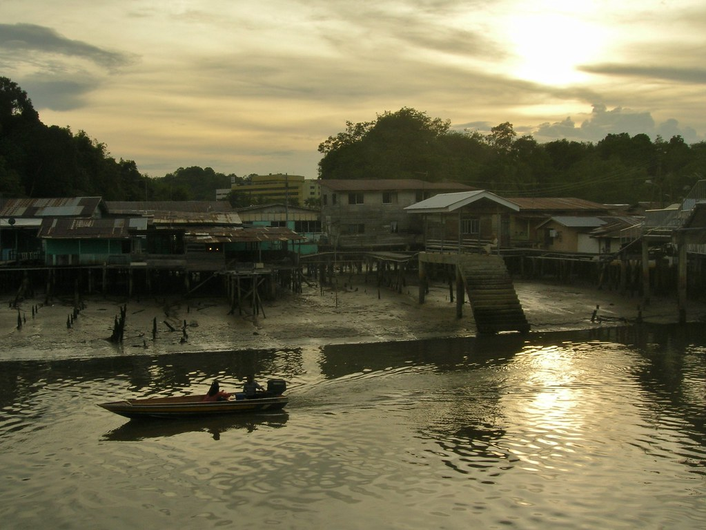 Kampong Ayer Things To Do, Check Out Kampong Ayer Things ...