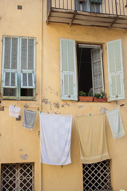 Rue du Lycée, Nice