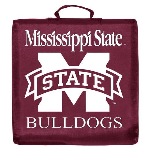 Mississippi State Bulldogs Stadium Cushion