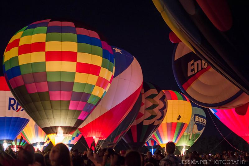 balloon glow stl st louis 2014