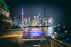 The Bund - Colonial Architecture meets the Future