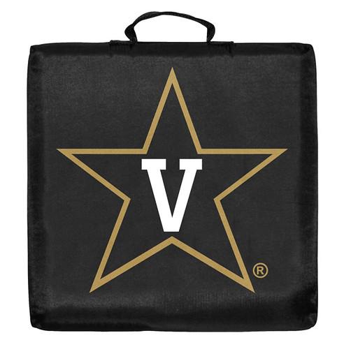 Vanderbilt Commodores Stadium Cushion