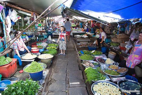 Mae Klong (Tailandia)