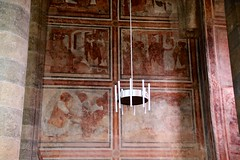 Carolingian Wall Paintings in Müstair