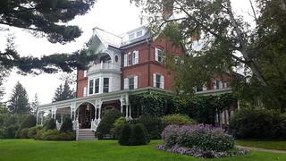 M-B-R house