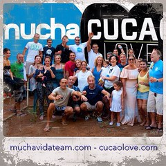 muchavida Team & Friends