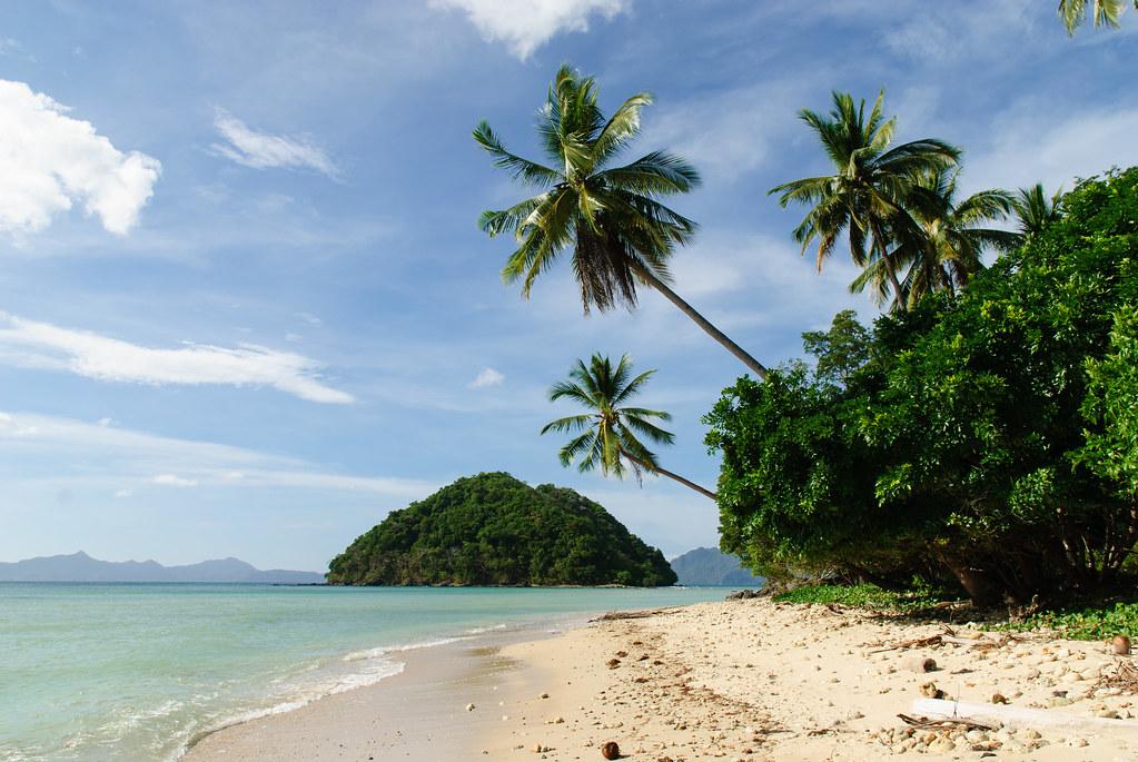 El Nido (Palawan Island), Philippines