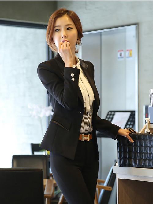 Mix đồ thời trang Thu Đông 2014 CỰC ấn tượng 15