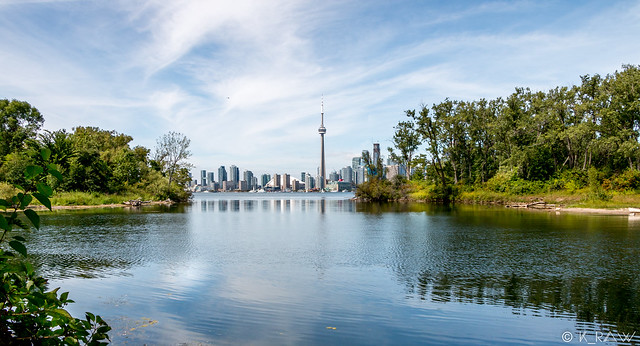 Center Island - Toronto
