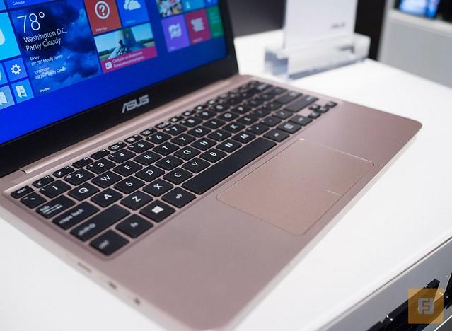 Đánh giá Zenbook UX305 với màn hình QHD - 34352