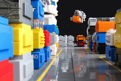 Panduro Container Port