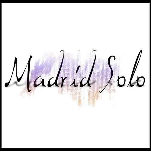 Madrid Solo- Logo [Square]