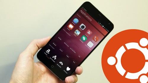Ubuntu a Meizu MX4-en