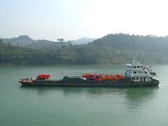 Three Gorges Chongqing Sichuan China