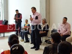 Llama la Fiscalía General a evitar psicosis en Zapotiltic por menores desaparecidos