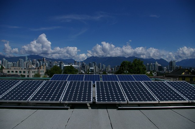 Solar Leasing in BC - VREC Solar