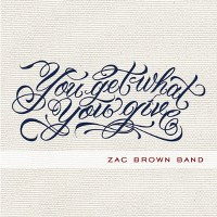 Zac Brown Band – Knee Deep (feat. Jimmy Buffett)
