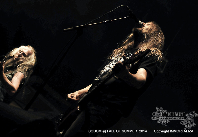 SODOM @ FALL OF SUMMER , Torcy France 5/6 septembre 2014 15276706511_44f999cf42_c