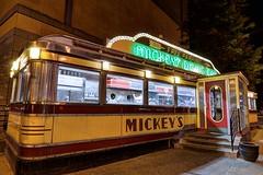 Mickey's M3s PMEF