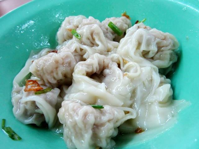 Kiaw Hin, Sibu - kolo mee