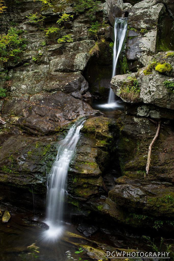 Kent Falls