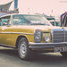 Classic Car Boot Sale at The Queen Elizabeth Olympic Park by The Vintage Festival