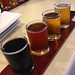 Southern Tier Warlock; Element Red Giant; Infinity Saison; Otter Creek Overgrown by found_drama
