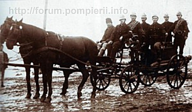Pompieri voluntari Odorheiu-Secuiesc
